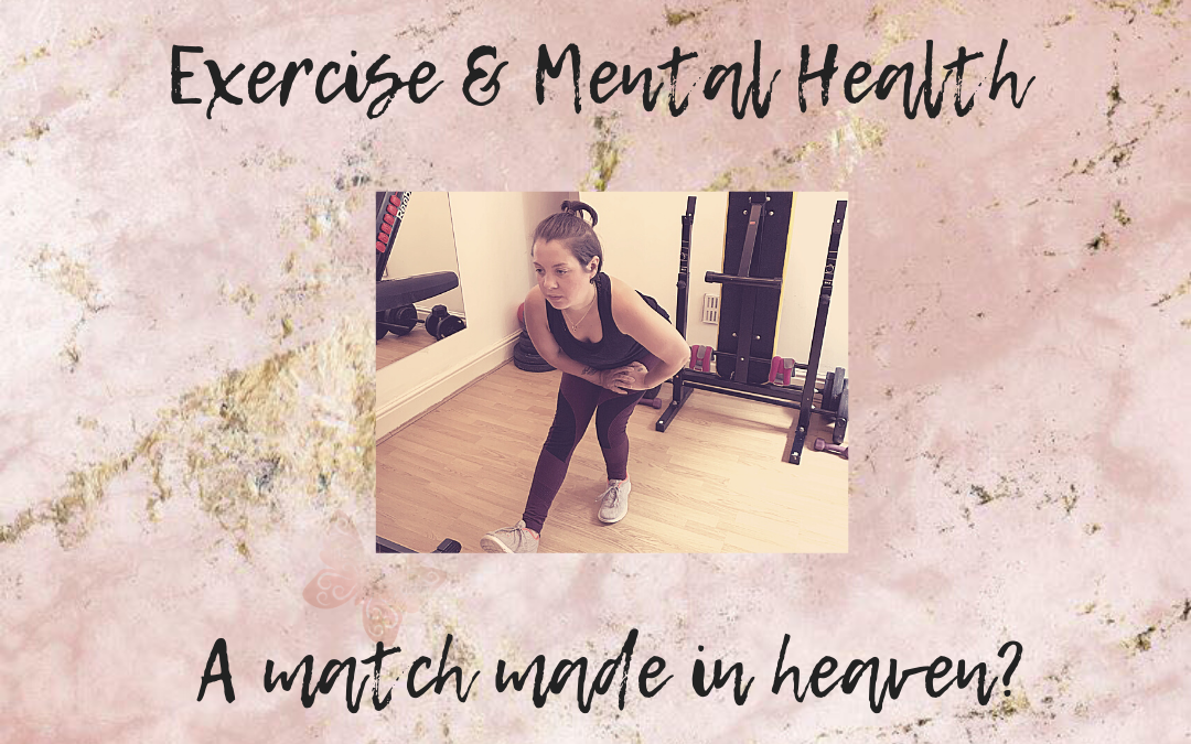 Exercise and Mental health a match made in heaven?