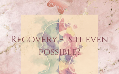 Recovery – Is it even possible?