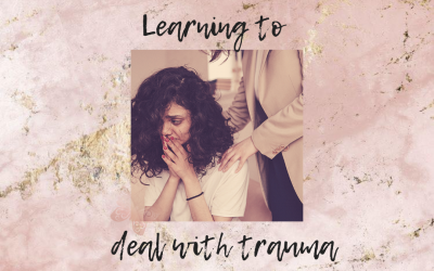 Learning To Deal With Trauma